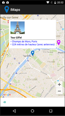 Taoffi S Blog Xamarin Forms Maps Let S Talk Renderers 2 Droid